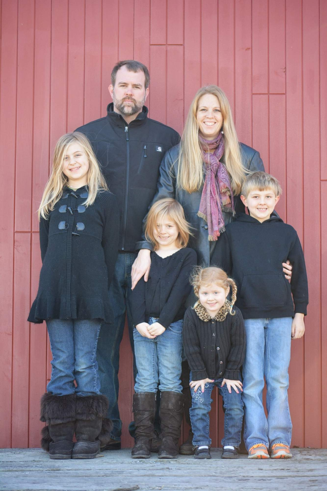 marine family foto 2013
