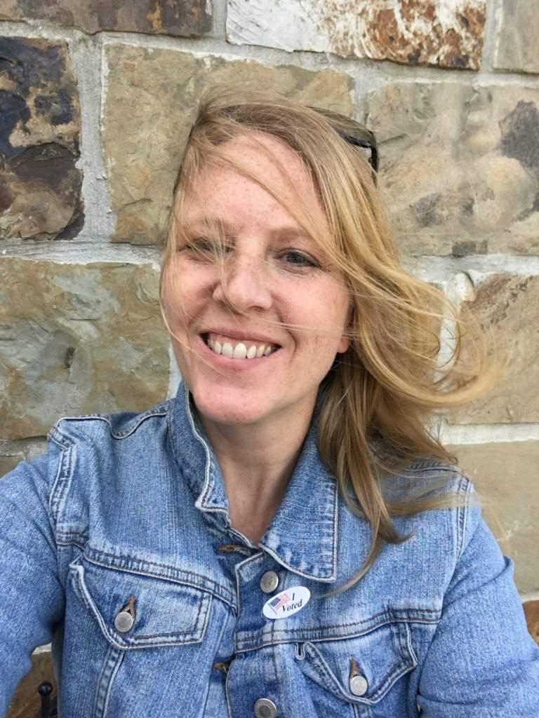 Michelle Marine - simplifylivelove blog