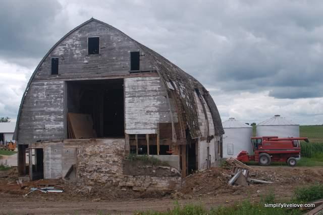 free barn