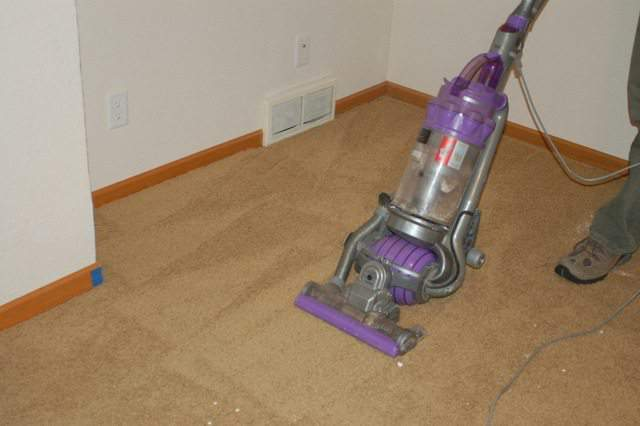 Green Carpet Cleaning - Simplify, Live, Love