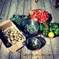 garden haul 9.28