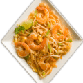 Shrimp Pad Thai Recipe @SimplyAsiaFoods