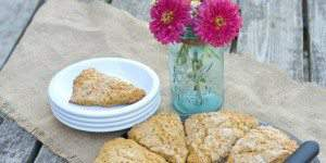 Easy Pumpkin Scones – One of our favorite family breakfasts!