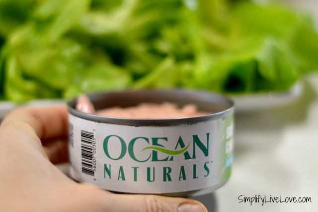 #OceansNatural Wild Premium Tuna #shop