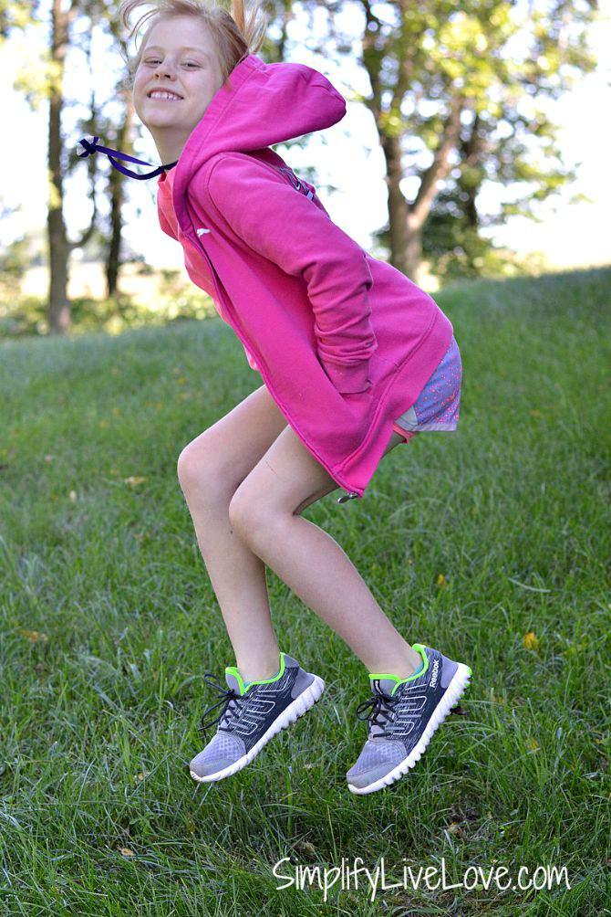 Одежда, обувь и аксессуары Reebok Kids в интернет