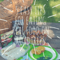 5 Tips for eating real food on road trips #RoadTripHacks #CollectiveBias #JewelOsco featured image #RoadTripHacks #CollectiveBias #JewelOsco from SimplifyLiveLove.com