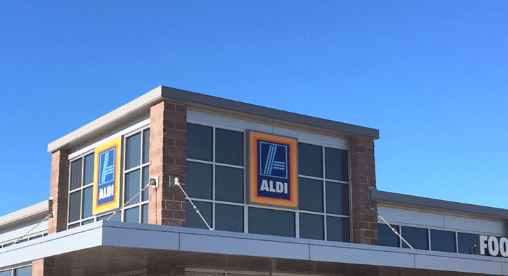 5 Reasons Shopping at ALDI Makes us Healthy, Wealthy, and Wise