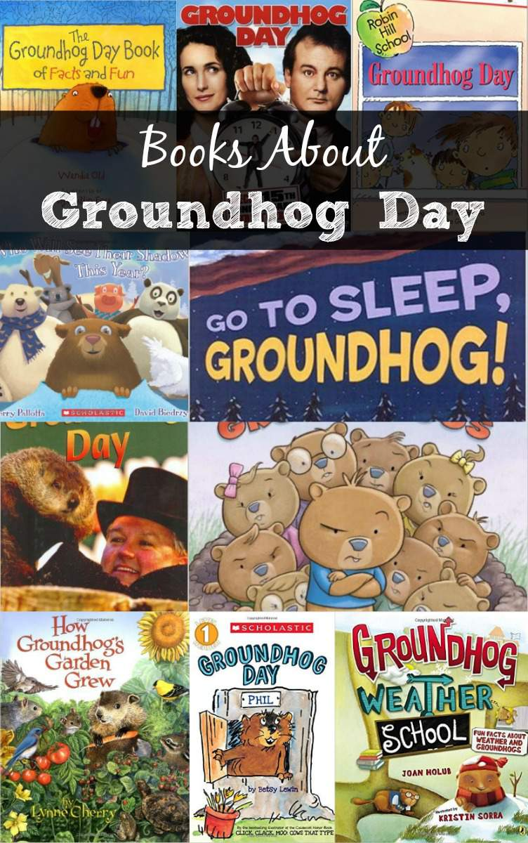 Fun Groundhog Day Activities Printables Books And More Simplify Live Love