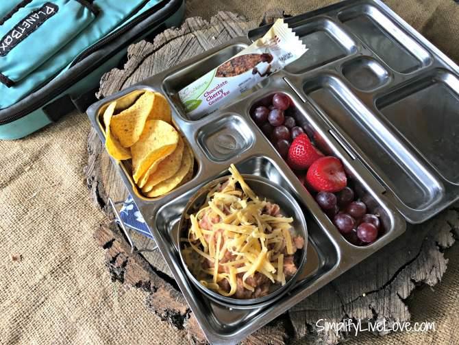 back to school healthy lunch ideas