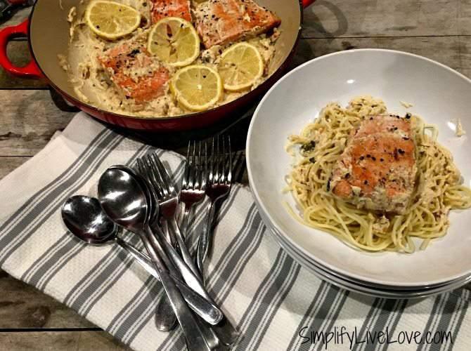 creamy-lemon-caper-salmon-pasta-recipe