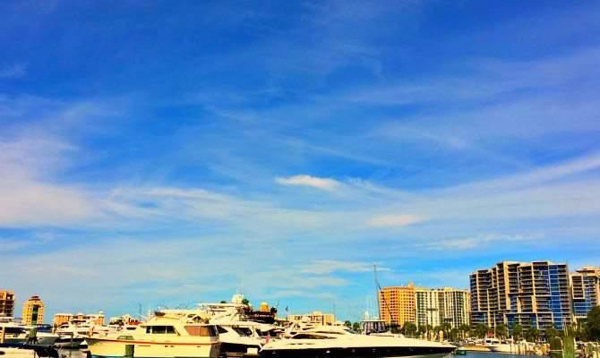An Afternoon at Sarasota Bayfront Park thanks to #DriveMitsubishi