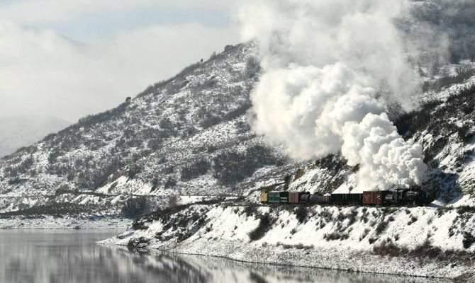 3 Reasons to Visit Heber Valley Utah This Winter