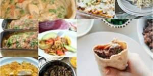 15 Healthy Make-Ahead Freezer Meals