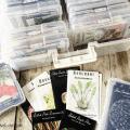 The Best Garden Seed Organizer Ever!