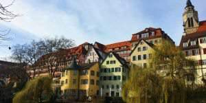 What to do in Tübingen, Germany and the Surrounding Area