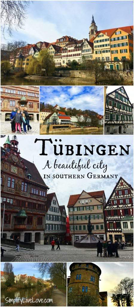 No visit to southern Germany is complete without a visit to Tubingen., home of one of the most goregous, intact old cities in Germany. Here's what to do if you stop there and few suggestions for things to see in the surrounding area.