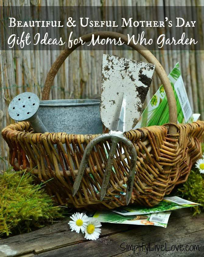 Beautiful Useful Mother 39 S Day Gift Ideas For Moms Who