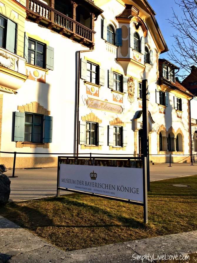 Museum of Bavarian Kings