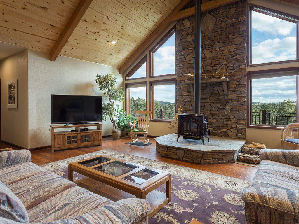 Vacation rental in South Dakota at HomeAway