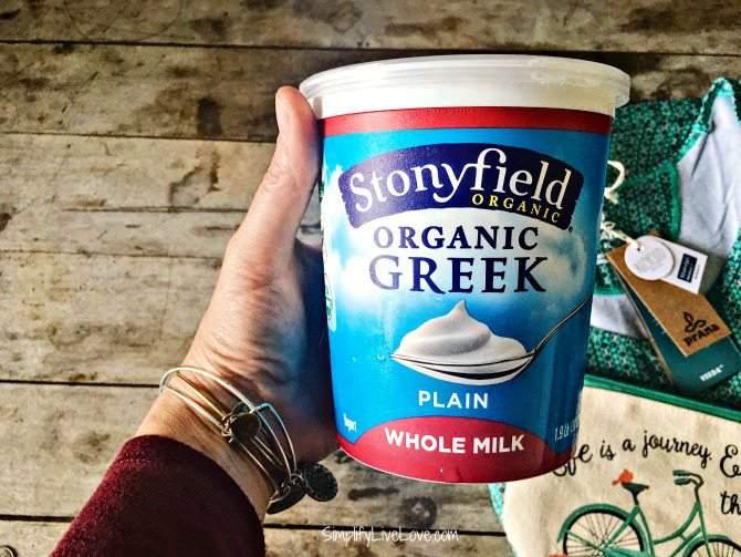 You Can Enjoy it All! Whole Milk Yogurt Health Benefits