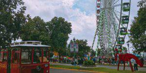 30 Free Things to do at Minnesota State Fair That Your Kids Will Love