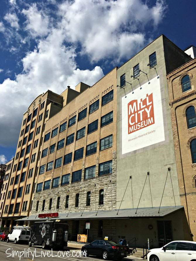 7 Best Family Friendly Indoor Activities in the Twin Cities - Mill City Museum